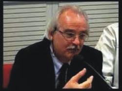 RICARDO SEITENFUS CRITICOU MISSÃO DE PAZ DA ONU