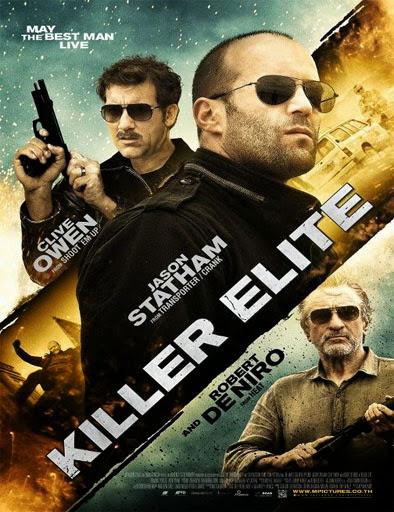 Asesinos de élite (The Killer Elite)