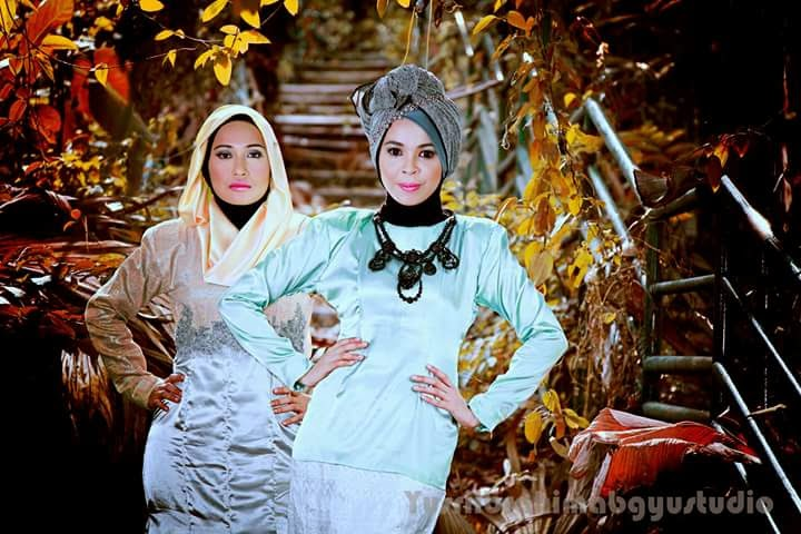 PHOTOSHOOT SONGKET 2015 BULLYN COLLECTIONS  : PHOTO BY YUSRI IBRAHIM