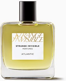 Fragrance Find - Strange Invisible Perfumes, Atlantic