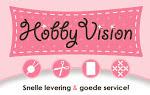 Logo Hobby Vision