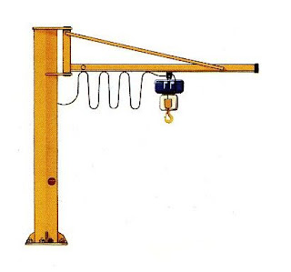 Small Portable Lifting Equipment