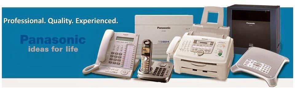Panasonic pbx dealers asshole