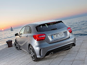 MercedesBenz AClass 2013 (mercedes benz class wallpaper)