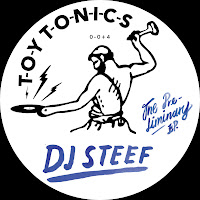 DJ Steef The Preliminary EP Toy Tonics