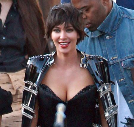 Kardashian  Hair on Short Hair Kim Kardashian   New Kim Hairstyle