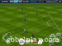 Download FIFA 15 Ultimate Team Apk