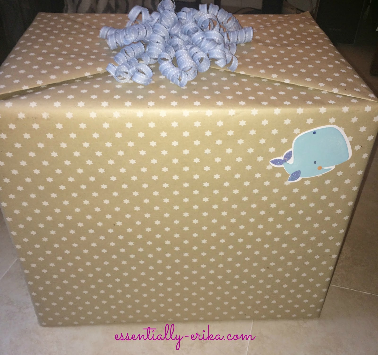 essentiallyerika diy the perfect baby shower gift basket, Baby shower