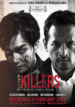 Kẻ Giết Thuê - Killers