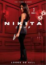 Sát Thủ Nikita 3 ( 2012)