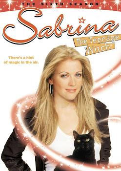 Cô Phù Thủy Nhỏ Sabrina - ...
