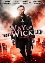 Phim Lời Nguyền Ác Ma - Way of the Wicked