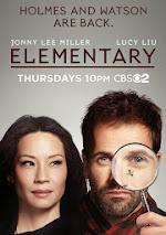 Điều Cơ Bản Phần 3 - Elementary Season 3