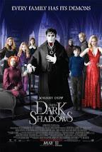 Lời Nguyền Bóng Đêm - Dark Shadows (2012)