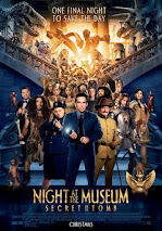 Đêm Ở Viện Bảo Tàng 3 - Bí Mật Hầm Mộ - Night At The Museum 3: Secret Of The Tomb