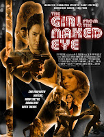 The Girl from the Naked Eye (2011) online y gratis