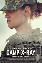 Trại X RAY - Camp X Ray