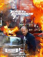 Quá Nhanh Quá Nguy Hiểm 7 - Fast And Furious 7 [2014]