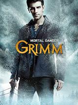 Săn Lùng Quái Vật Phần 4 - Grimm Season 4