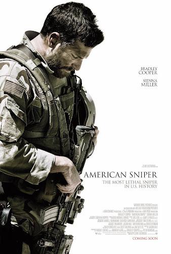 Lính Bắn Tỉa Mỹ - American Sniper - 2014
