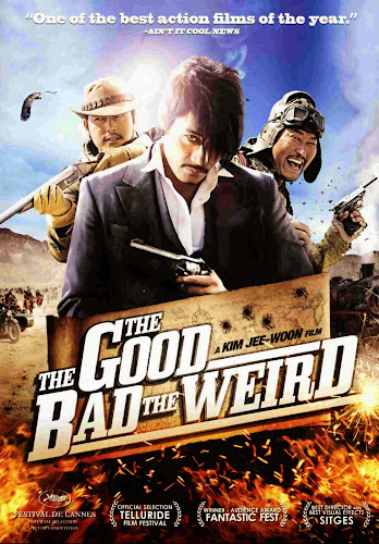Thiện, Ác, Quái - The Good, The Bad, The Weird