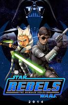 Chiến Tranh Giữa Các Vì Sao: Phiến Quân - Star Wars Rebels Season 1