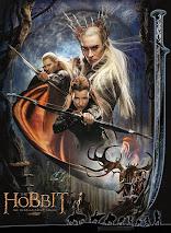 Người Hobbit 2: Sự Tàn Phá Của Smaug