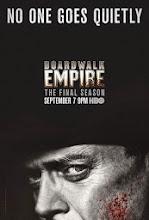 Đế Chế Ngầm (phần 5) - Boardwalk Empire - Season 5 - 2014