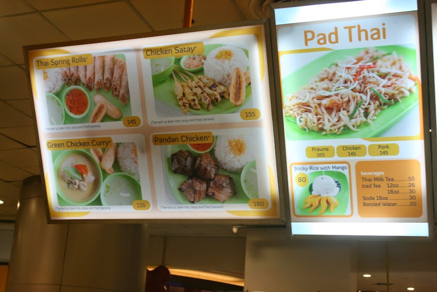 pad thai and more