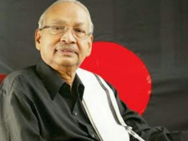 K.Veeramani