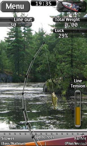 на рыбалку симулятор рыбалки