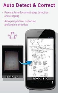 Mobile Doc Scanner (MDScan) Apk v2.0.34