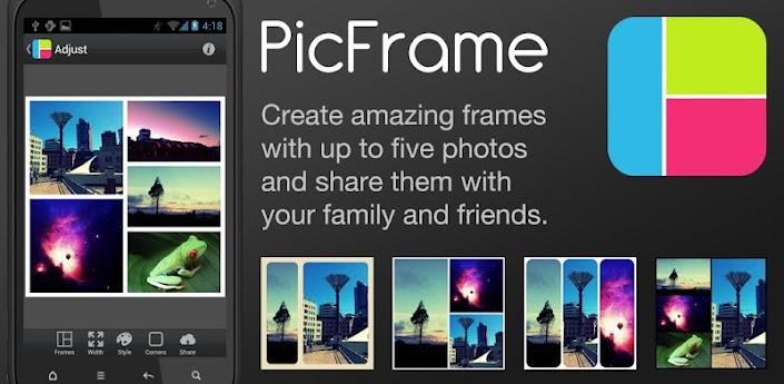 PicFrame Apk v2.5.3