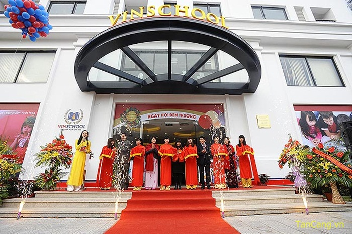 Trường học Vinshool