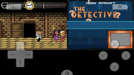 DraStic DS Emulator  v2.1.6a