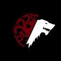 Logo de la app Guía Canción de hielo y fuego