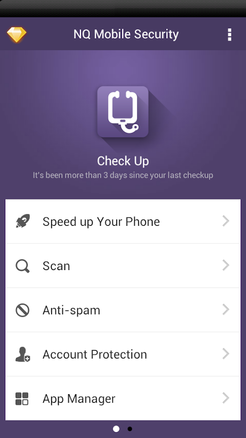 NQ Mobile Scurity & Antivirus Apk Terbaru