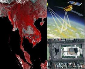 Jual citra Satelit untuk Pemetaan