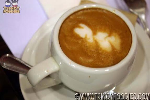 kitchens best espresso