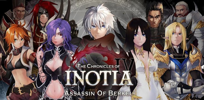 Inotia™4: Assassin Of Berkel Android Hack