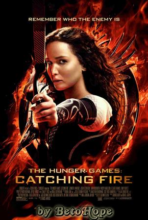 Los Juegos del Hambre en llamas [1080p] [Latino-Ingles] [MEGA]