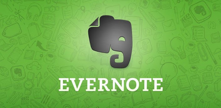Evernote Apk v5.0