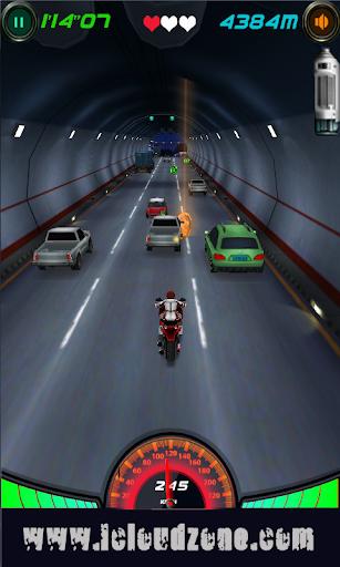 Asphalt Moto Oyundan 2