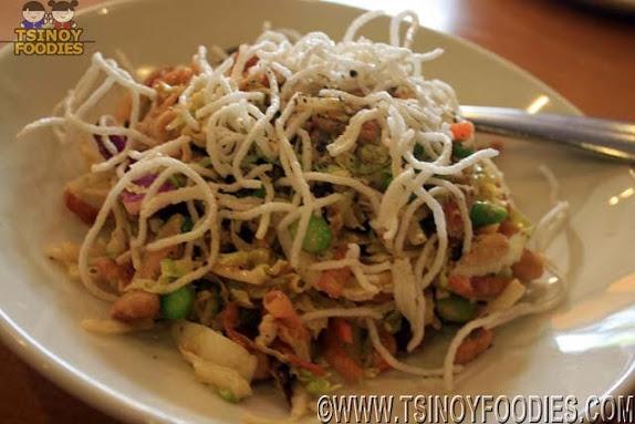thai crunch