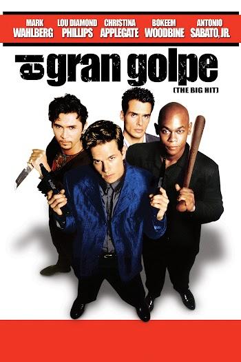 El gran golpe / Equipo mortal Poster