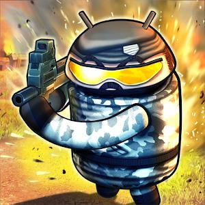 Descargar Gun Strike 2 Mod APK V1.1.1 [Dinero Ilimitado] Gratis (Gratis)