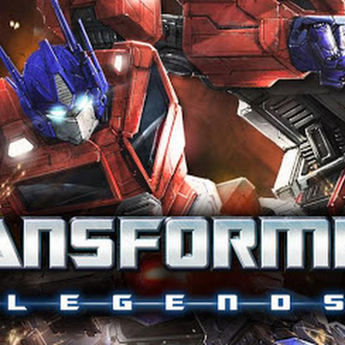 Transformers Legends HACK, CHEAT JUNE 2013 NEWEST RELEASE!! [Android, iOS]
