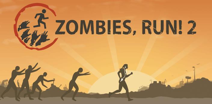 Zombies, Run! v2.2.2 apk android full