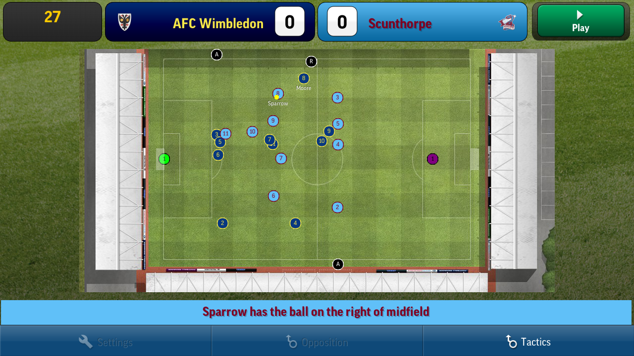 Football manager handled apk sd data