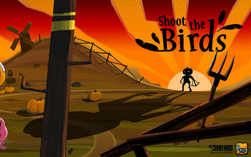 Shoot The Birds apk